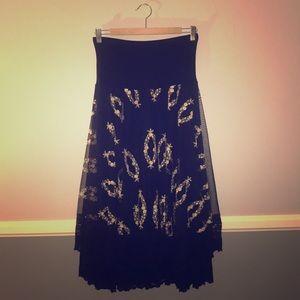 """Marcia Bloom """"Firefly"""" Skirt!"""